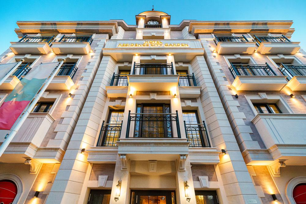 Hotel RCG gallery image #57